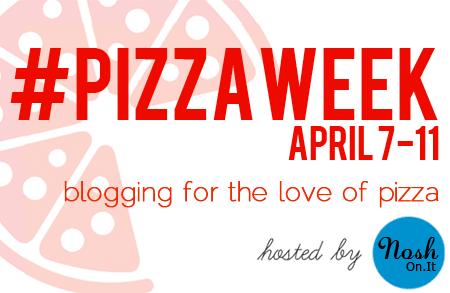 #pizzaweek