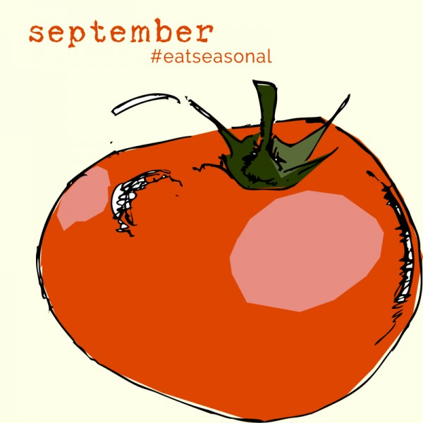 September Eat Seasonal