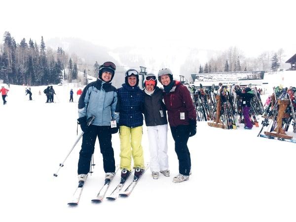 Ski Getaway Deer Valley