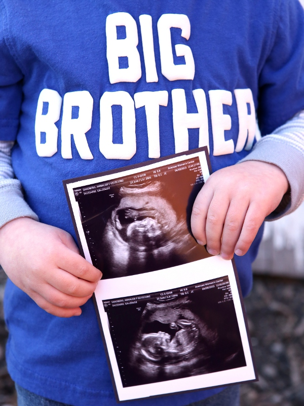 Big brother!