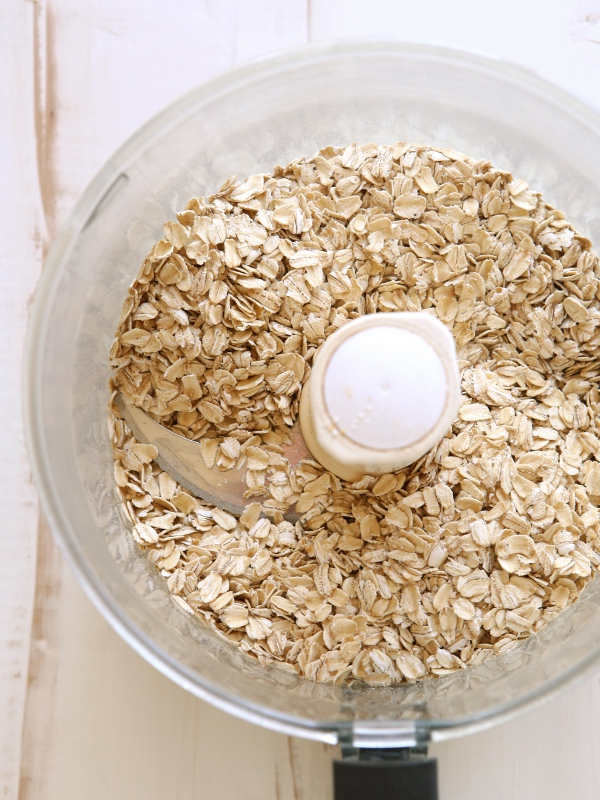 Homemade Instant Oatmeal Mix | completelydelicious.com