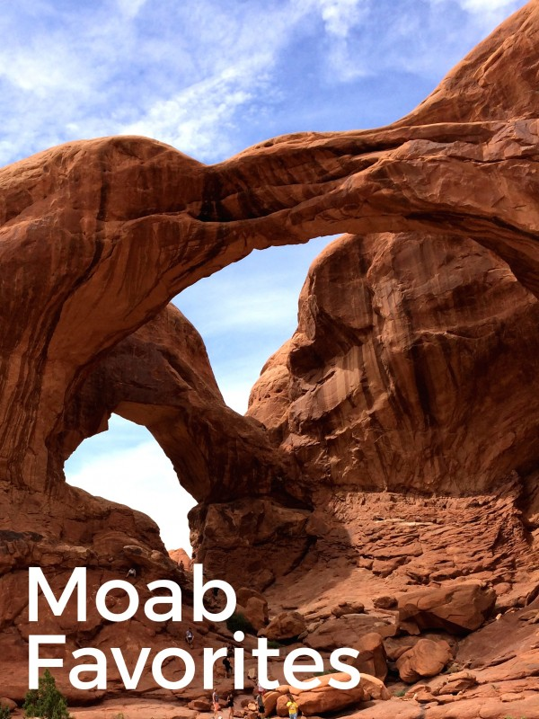 A complete guide on where to eat and what to see in Moab, UT