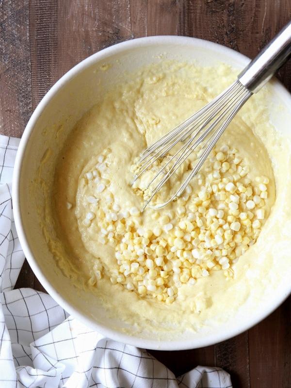 corniest corn muffins 1