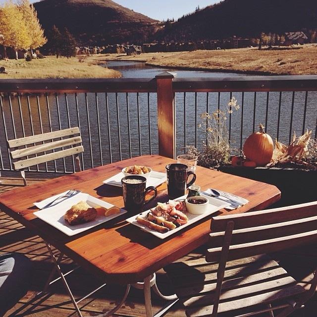 Deer Valley Resort Anniversary Getaway - Completely Delicious