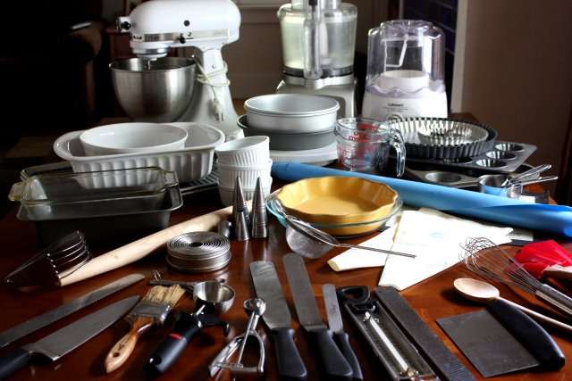 Shop Baking Tools Completely Delicious