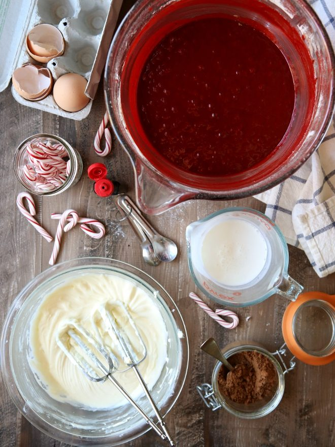 Alternatives to Red Food Coloring - Completely Delicious
