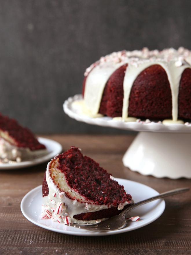 red velvet bundt cake cheesecake stuffed peppermint velvet bundt cake 7014