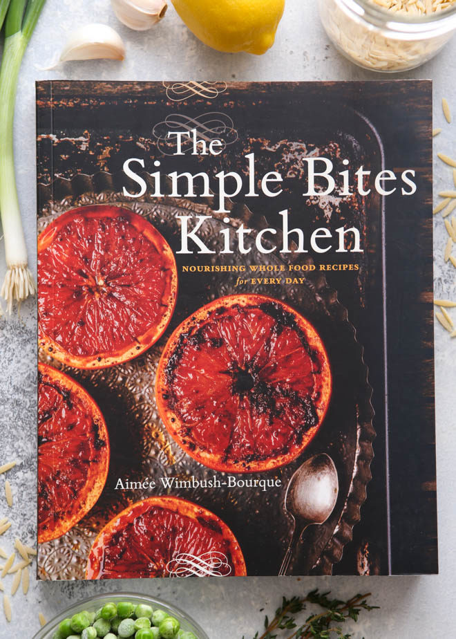 The Simple Bites Kitchen